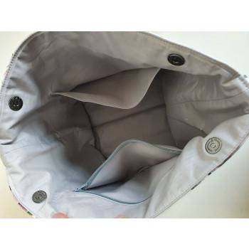 Cwtsh Bag interior