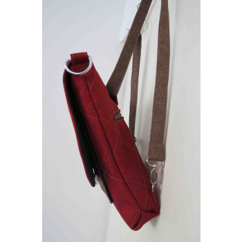 The Convertible Bag sewing pattern by Mrs H