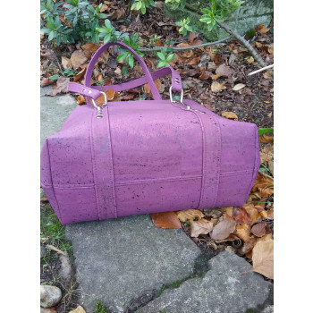 The base of the Jangles Anchor Bag made by Lynn of LBP Bespoke
