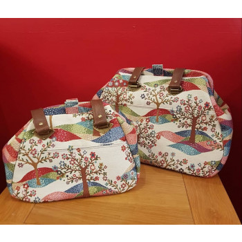 Companion Carpet Bags by Lynne's Selections