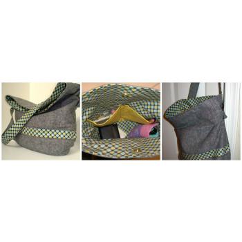 Susie's Sling Bag