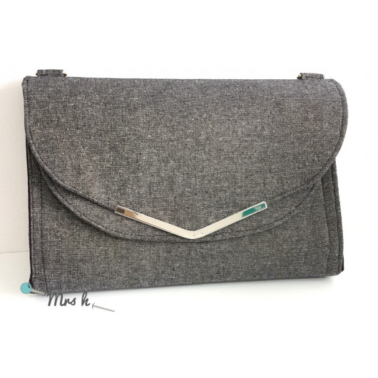 Alternative Flap for Leading Lady Captivating Clutch