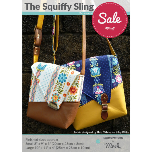 The Squiffy Sling, on sale until November 23rd