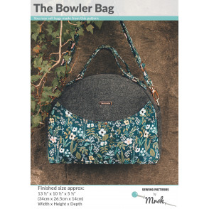 The Bowler Bag Pattern