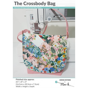 The Crossbody Bag Pattern