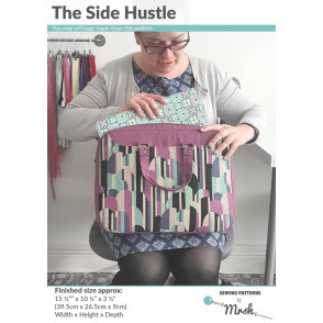 The Side Hustle Bag Pattern
