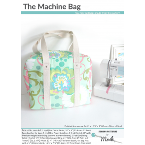 The Machine Bag Pattern