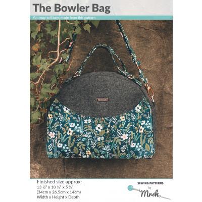 The Bowler Bag Pattern