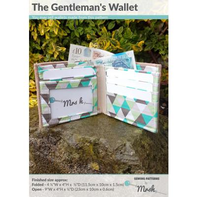 The Gentleman's Wallet Pattern