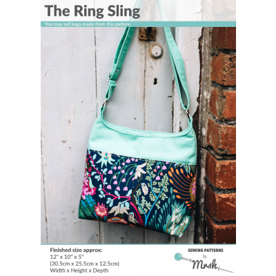 The Ring Sling Pattern