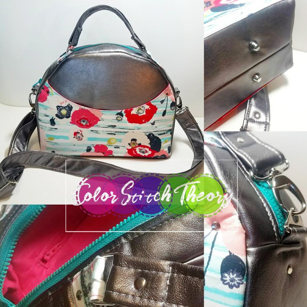 Christy Child's Bowler Bag