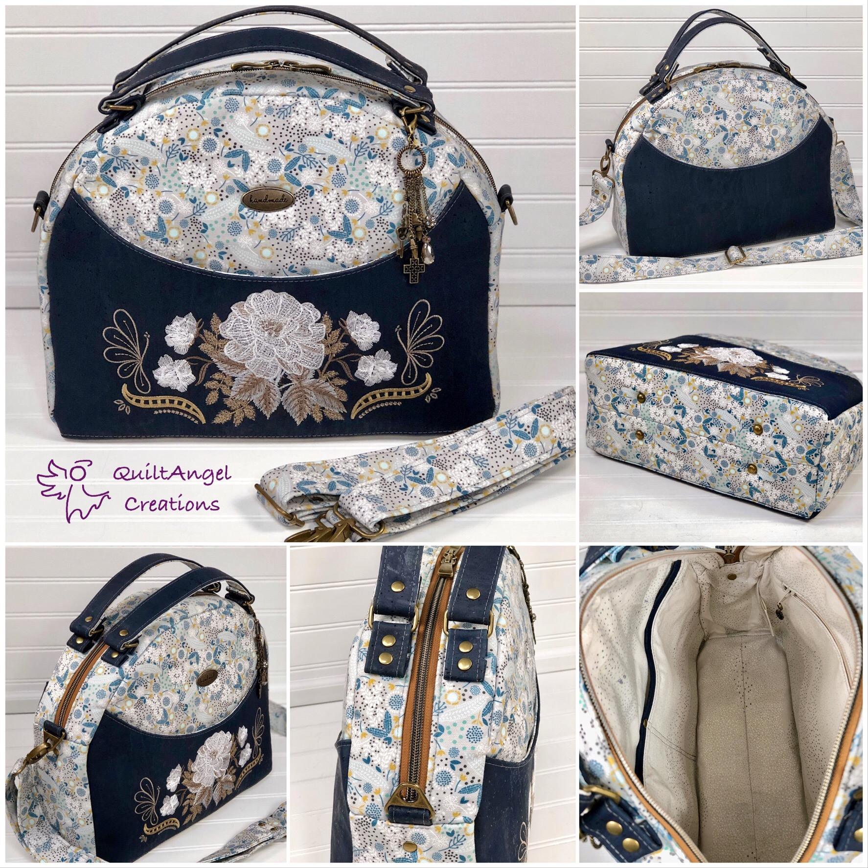 Elizabeth Widmayer's Bowler Bag