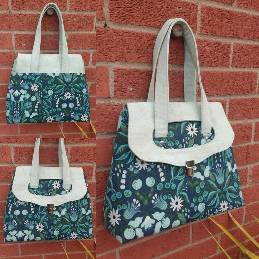 Holey Mayole from Sewing Patterns by Mrs H