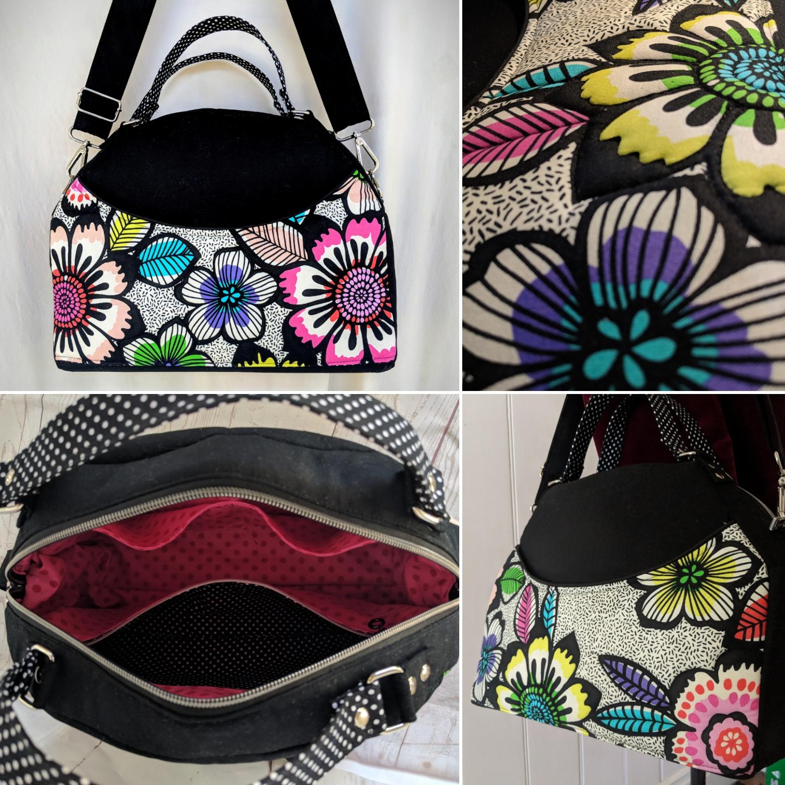 Michelle Walsh's Bowler Bag