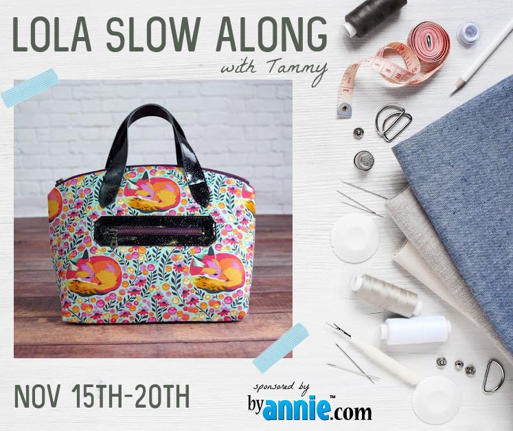Lola Slow Along