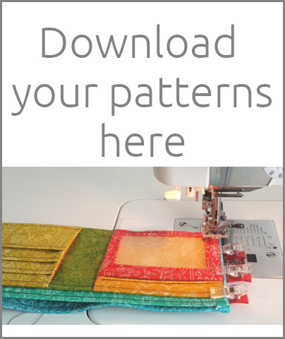 Download Your Patterns