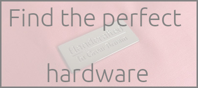 Find the perfect hardware